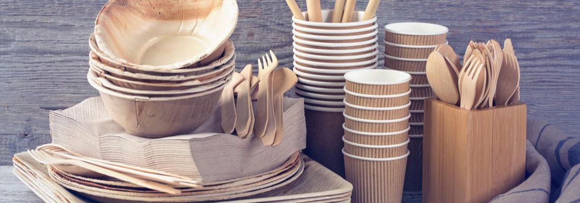 Écologique et limitation des déchets