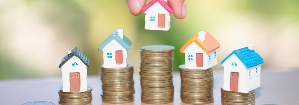 Réseau d'agences immobilières national