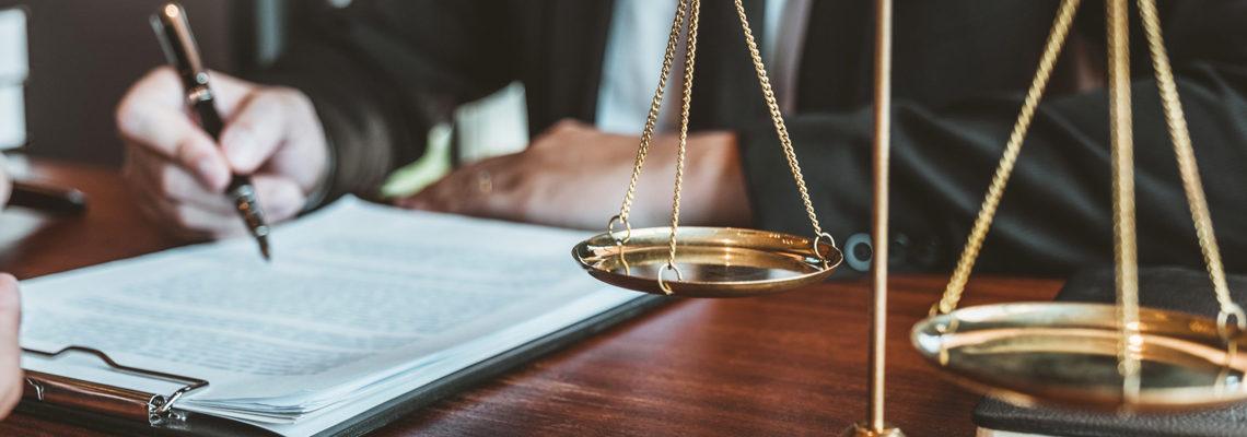 Avocat spécialisé en droit des entreprises