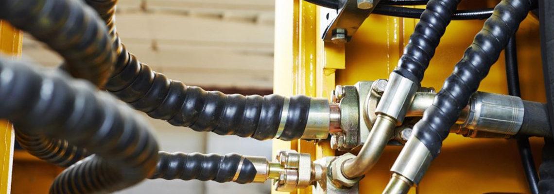 verin hydraulique