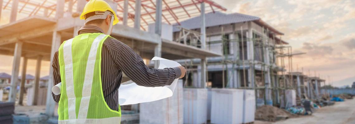 Contrat de construction de maison