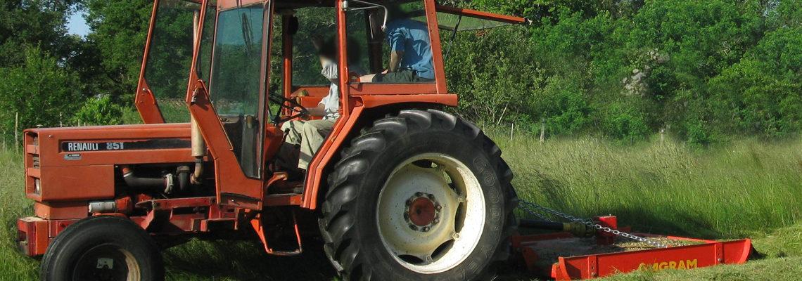 gyrobroyeurs