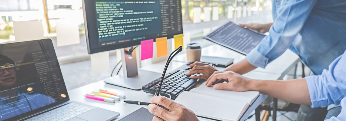 Recrutement secteur-informatique
