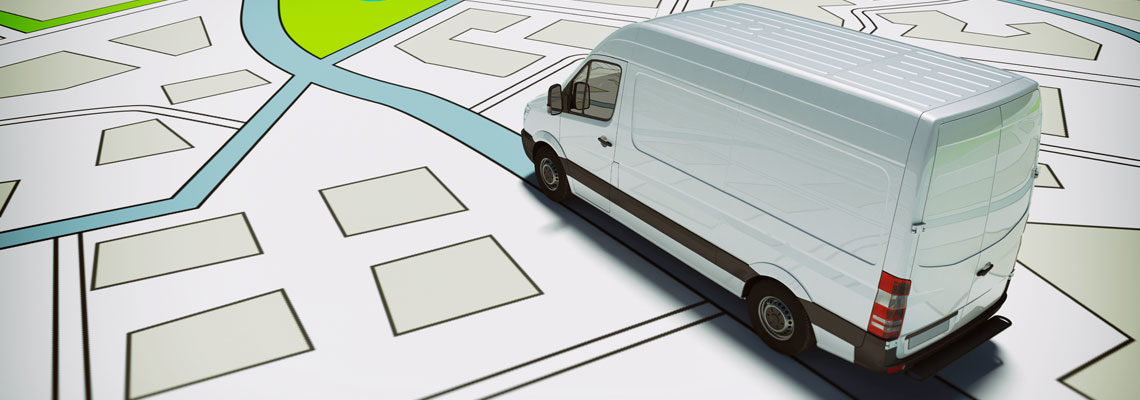 Camion de location