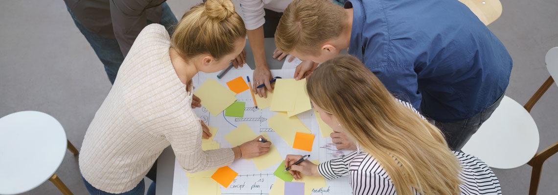 Formation Création d'entreprises
